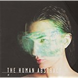 human abstract - digital veil CD 2011 e one 8 tracks used mint