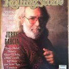 rolling stone megazine issue #566 november 1989 used