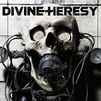divine heresy - bleed the fifth CD 2-discs 2007 century media used mint