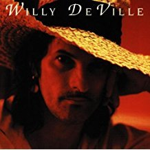 willy deville - big easy fantasy CD 1995 wotre music 12 tracks used mint