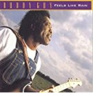 buddy guy - feels like rain CD 1993 silvertone 11 tracks used mint