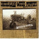 chickasaw mudd puppies - white dirt CD 1990 polygram used