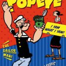 popeye the sailor man collectors edition DVD 12 episodes 2004 delta 74 mins B&W color new