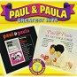 paul & paula - greatest hits CD 2000 stardust canada 31 tracks used mint