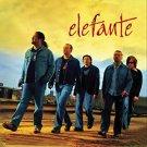 elefante - elefante CD 2004 sony BMG Direct 13 tracks used mint