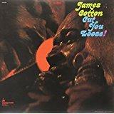 james cotton - cut you loose CD autographed 1988 vanguard 10 tracks used mint