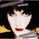 linda ronstadt - cry like a rainstorm howl like the wind CD 1989 elektra used mint