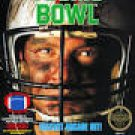 tecmo bowl - nintendo NES used very good