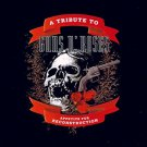 a tribute to guns n roses - appetite for reconstruction CD 1999 cleopatra 13 tracks used mint