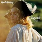 gold frapp - seventh tree deluxe CD + DVD edition 2008 mute holland used mint
