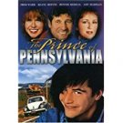 prince of pennsylvania - keanu reeves DVD image R 94 minutes used mint