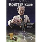 monster road - film by brett ingram - collector's edition DVD 2005 all regions 80 mins used mint