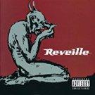 reveille - laced CD 1999 elektra 12 tracks used mint
