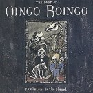 best of oingo boingo - skeletons in the closet CD 1989 A&M 12 tracks used mint
