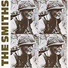 the smiths - meat is murder CD 1985 sire rough trade 10 tracks used mint