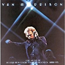 van morrison - ... it's too late to stop now ... CD 2-discs 2008 exile polydor 19 tracks used mint