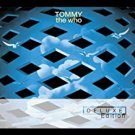 the who - tommy - deluxe edition 2 SACD hybrid DSD 2003 geffen 42 tracks used mint