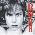 U2 - war 2-disc remastered deluxe edition CD 2008 island mercury used mint