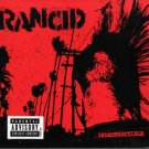 rancid - indestructible CD digipak 19 tracks used
