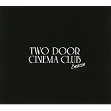 two door cinema club - beacon 2-disc live edition CD 2012 glassnote 25 tracks new