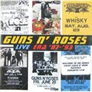 guns n roses - live era '87 - '93 CD 2-discs 1999 geffen used mint