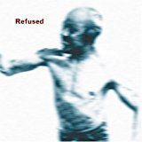 refused - songs to fan the flames of discontent CD 1996 burning heart 12 tracks used mint