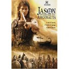 jason and the argonauts DVD 2000 hallmark 179 minutes used mint