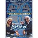 wu-tang clan presents shaolin drunkard DVD 2002 ground zero 100 minutes used mint