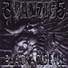 danzig 5 - blackacidevil CD 1996 hollywood evilive 10 tracks used mint