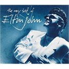 elton john - very best of elton john CD 2-discs 1990 phonogram 30 tracks used mint