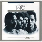 thom rotella band - thom rotella band CD 1987 digital music products dmp 14 tracks used mint