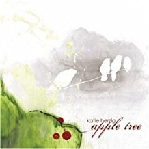 katie herzig - apple tree CD 2008 marion-lorraine 11 tracks new