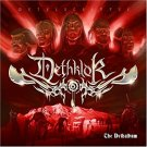 dethklok - dethalbum deluxe edition CD 2-discs adult swim williams street used mint