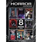 waxwork, 976-evil 2, ghoulies III, unholy, C.H.U.D. II, chopping mall, and more 2DVD mint