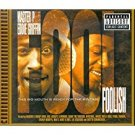 master p + eddie griffin - foolish CD 1999 priority no limit 18 tracks used mint