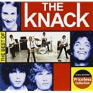 the knack - best of CD 1999 EMI 2004 collectables 10 tracks used mint