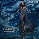 tori amos - midwinter graces CD + DVD 2009 universal republic used