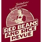 red beans and rice revue - live from the gulf coast CD latanier music 12 tracks used mint