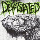 the devastated - devil's messenger CD 2012 century media used mint