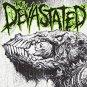 the devastated - devil's messenger CD 2012 century media used mint