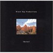 black dog productions - (bytes) CD 1993 wax trax TVT 11 tracks used
