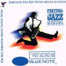 festival international de jazz de montreal - various artists CD 1997 blue note 12 tracks used mint