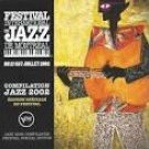 festival international de jazz de montreal du 27 au 7 juillet 2002 CD 2002 verve mint