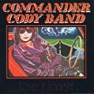 commander cody - lose it tonight CD 1994 compose peter pan 12 tracks used mint