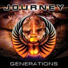 journey - generations CD 2005 sanctuary nomota 14 tracks used mint