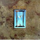 styx - edge of the century CD 1990 A&M 10 tracks used mint