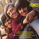 the monkees - the monkees CD 1966 columbia arista ARCD-8524 12 tracks used mint