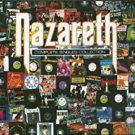 nazareth - complete singles collection CD 3-disc box 2005 recall box snapper used mint