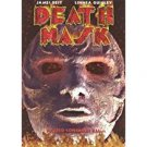 death mask - james best + linnea quigley DVD 2000 MTI home video used mint