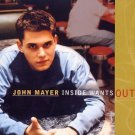 john mayer - inside wants out CD 1999 john mayer 8 tracks used mint